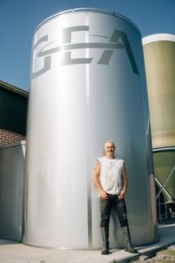 Het Melkproces Boer Johan-36